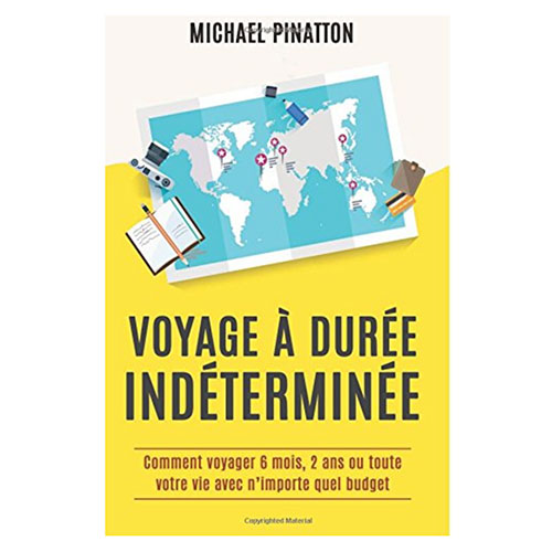 Voyage à durée indéterminée et autres de Michael Pinatton