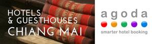 Hôtels et guesthouses à Chiang Mai