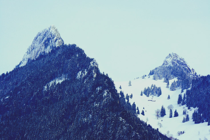 La Gruyère, Suisse