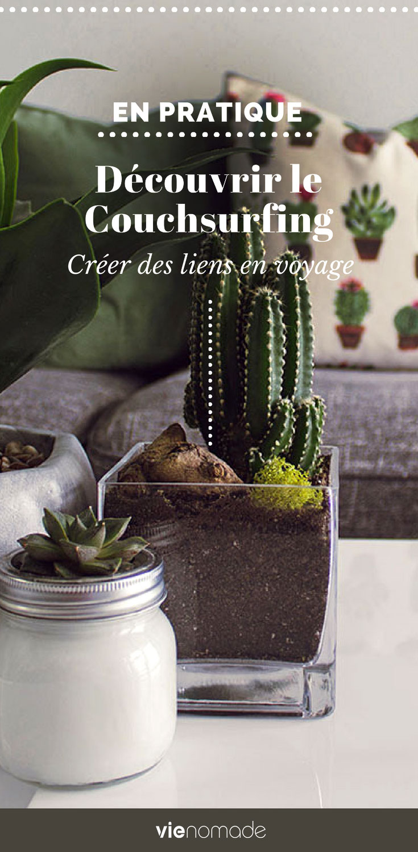 Guide du Couchsurfing en voyage