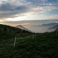 Balade dans le Pays d'En-Haut, suisse