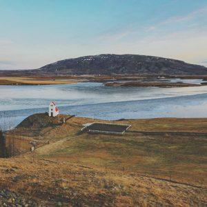 Road trip en Islande en hiver