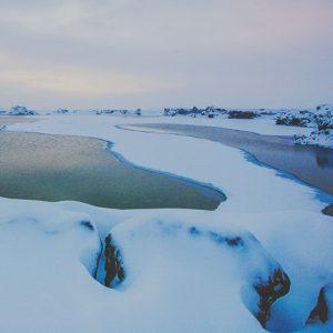 Road trip Islande en hiver, le nord