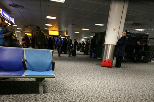 Aéroport de Londres
