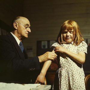 Vaccins pour l'Asie