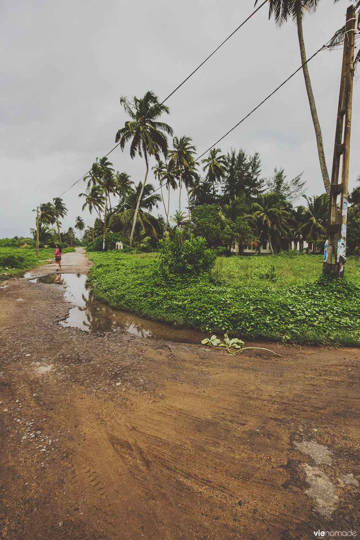 Découvrir Kalutara, au Sri Lanka