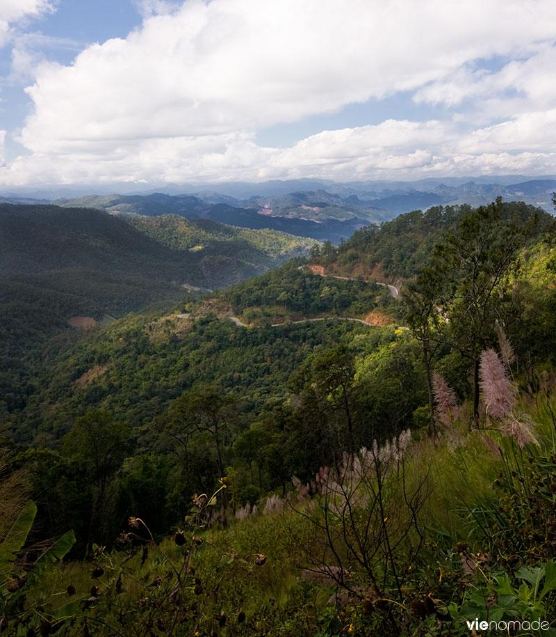Road Trip Mae Hong Son Loop