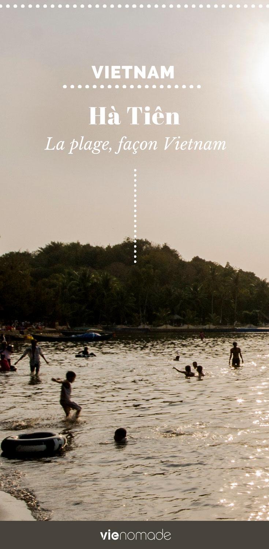Découvrir Hà Tiên, Vietnam