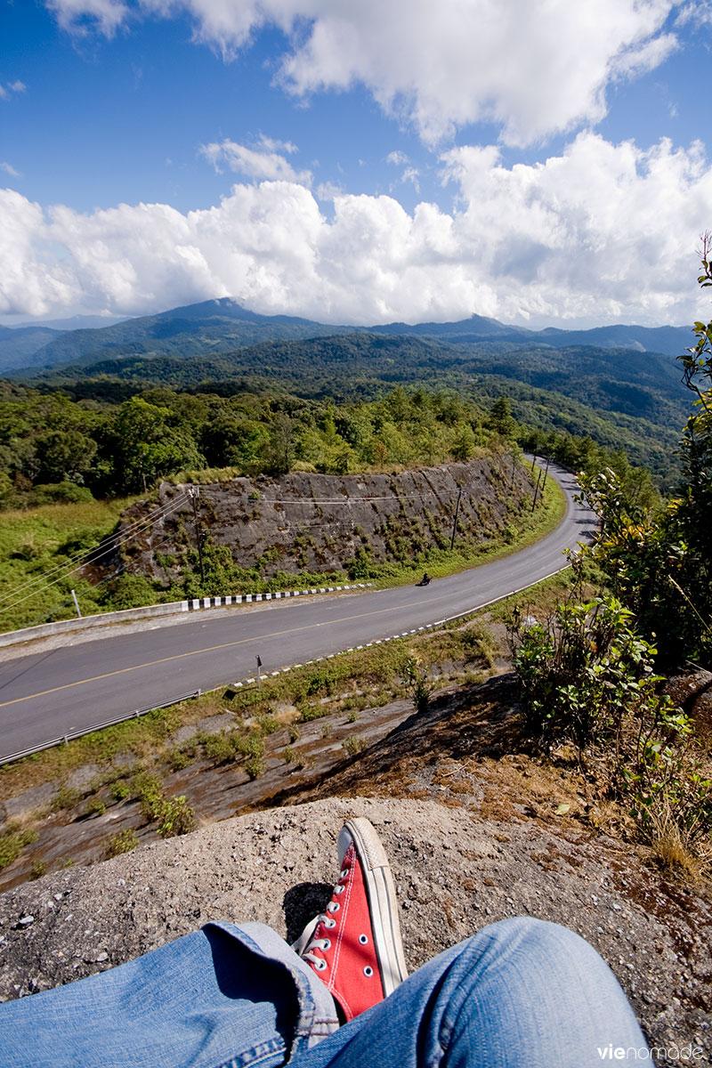 Road trip en Thaïlande: Doi Inthanon