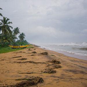 Choc culturel au Sri Lanka: la Larme de l'Inde