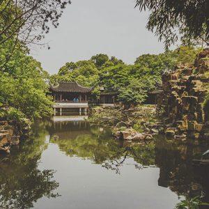 Découvrir Suzhou, Chine