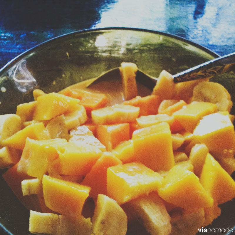 Fruits, Siquijor