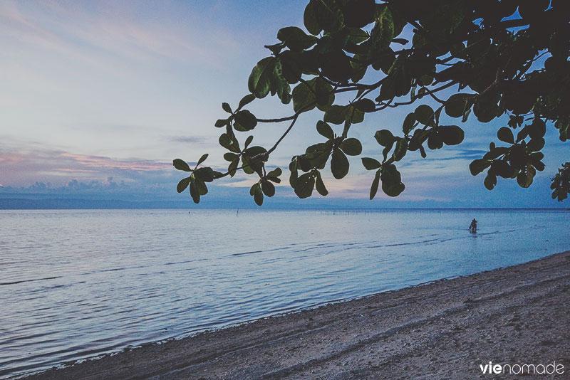 Île de Siquijor, Philippines