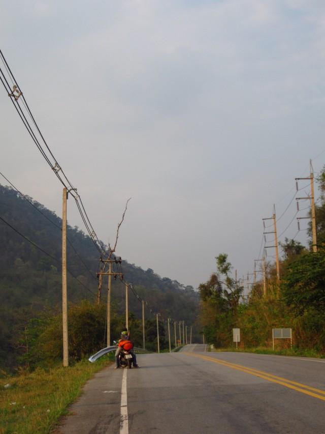 Roadtrip Issan