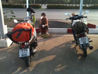 Roadtrip dans l'Issan, Thaïlande