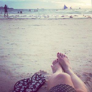 Boracay et ses plages paradisiaques