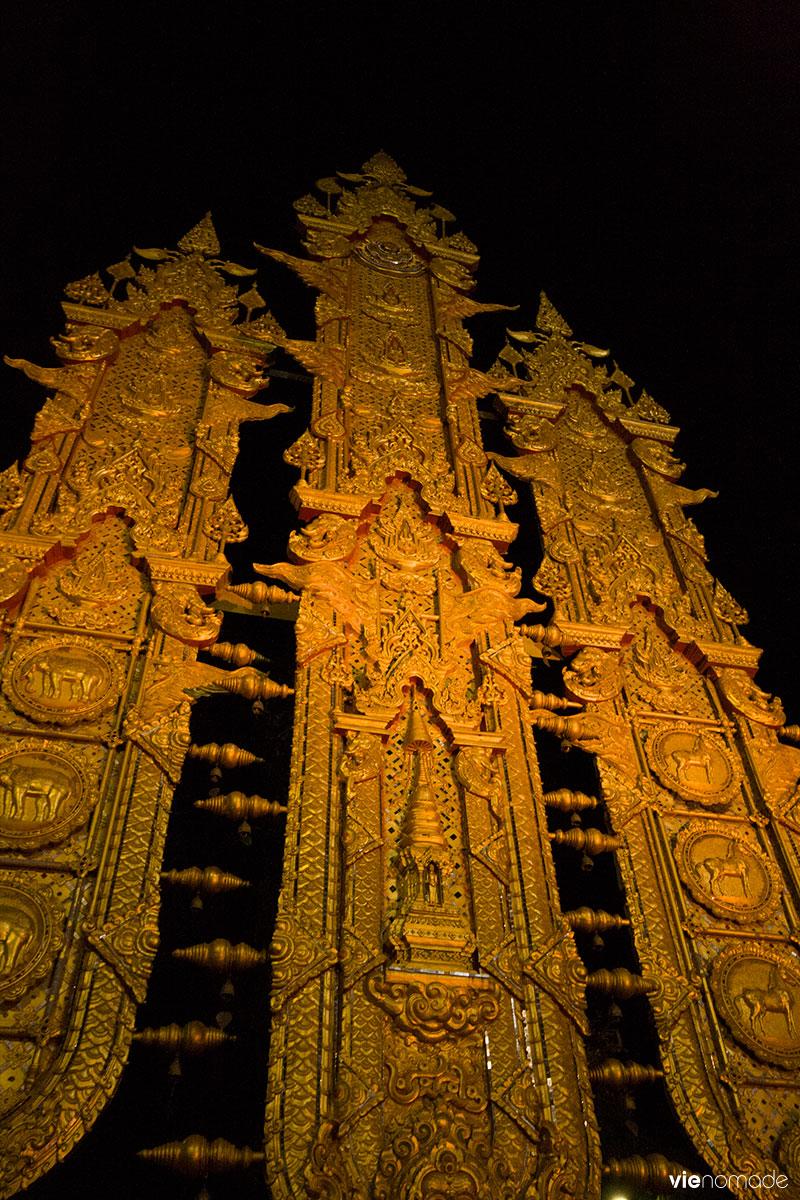 Que faire à Chiang Rai?