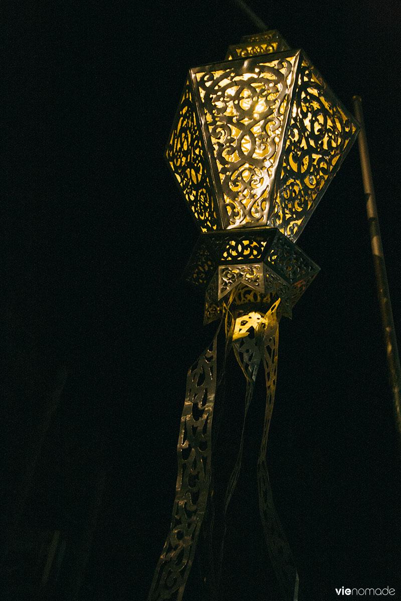 Que voir à Chiang Rai