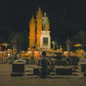 Visiter Chiang Rai, en Thaïlande