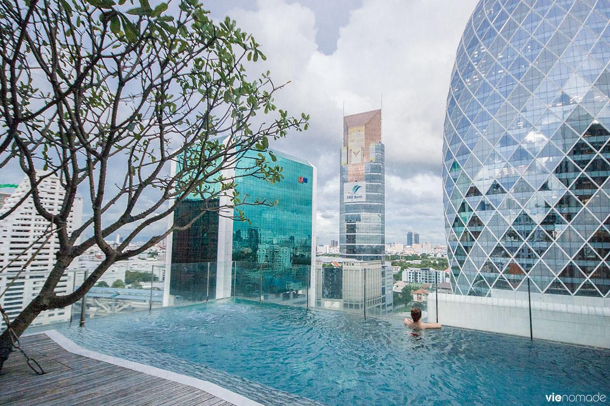 Meilleur Airbnb à Bangkok