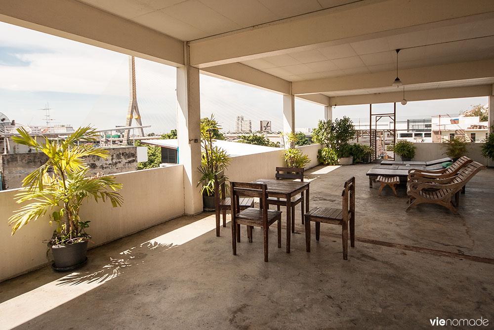 Penpark Place à Bangkok