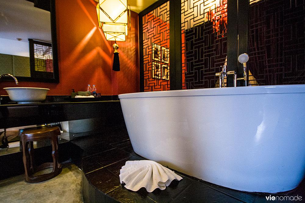 Où dormir à Bangkok: les hôtels