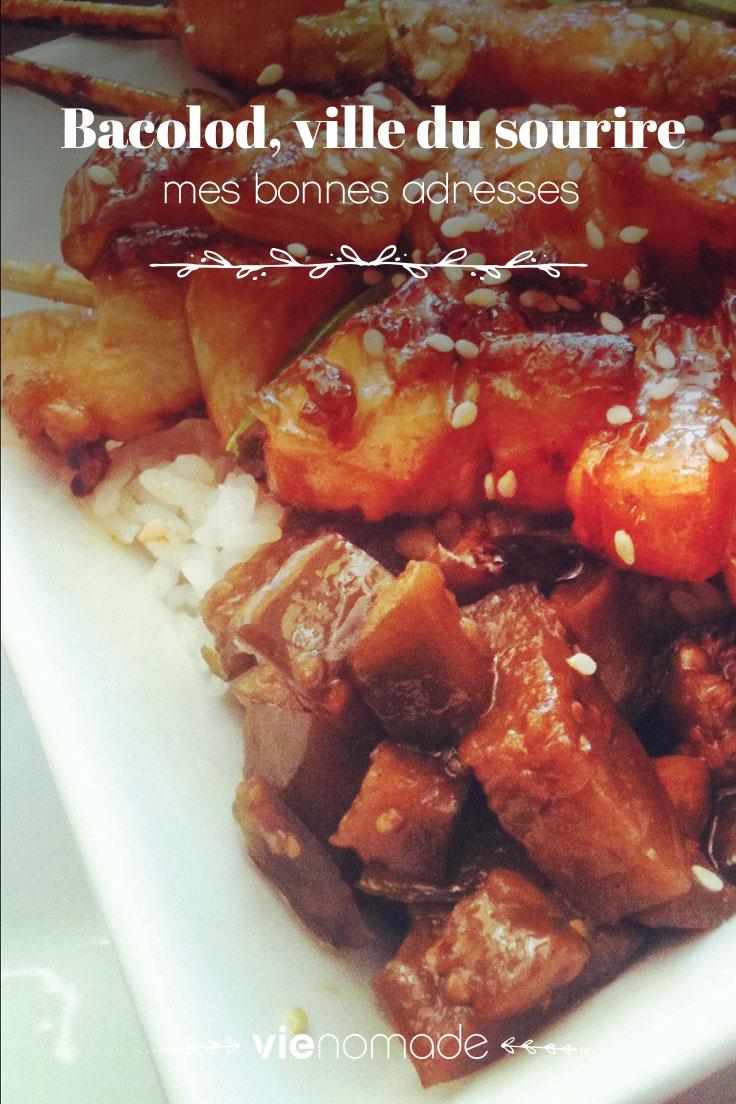 Guide Bacolod: où manger et dormir?