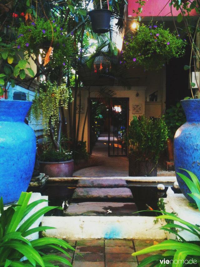 Walai guesthouse à Chiang Mai