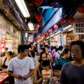 Découvrir Taipei, à Taïwan