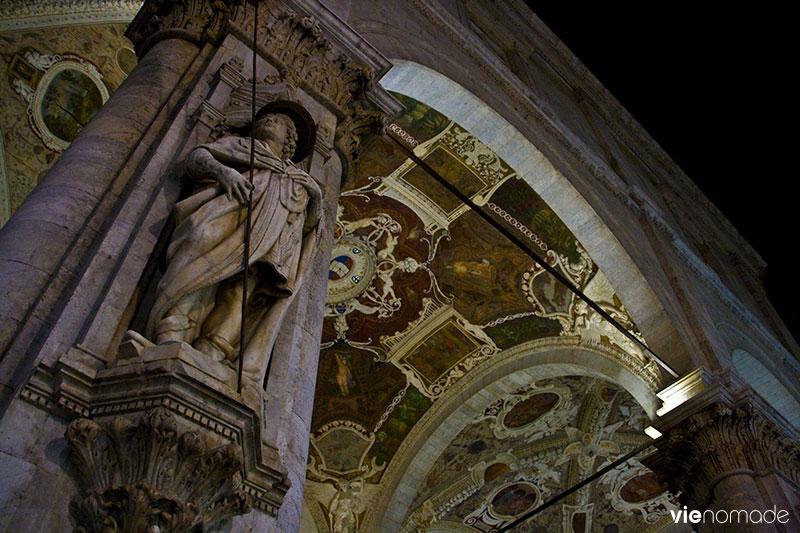 Architecture de Sienne