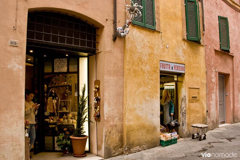 Sienna, Italie