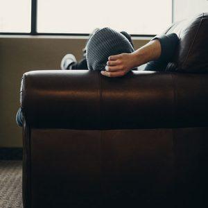 Dangers du Couchsurfing