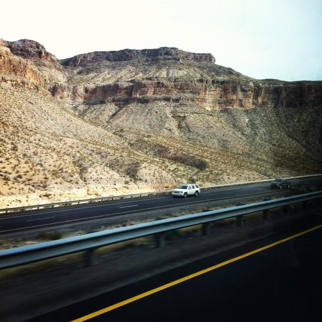 Dans le Nevada