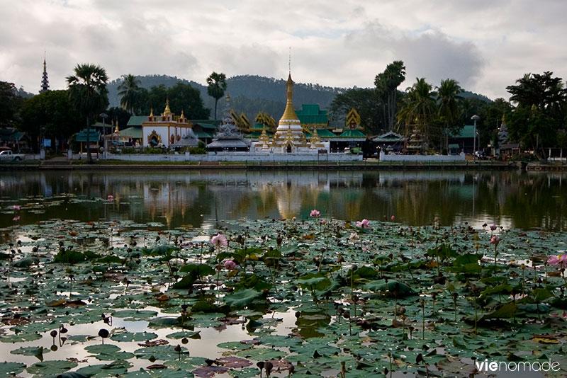 Mae Hong Son, Thaïlande