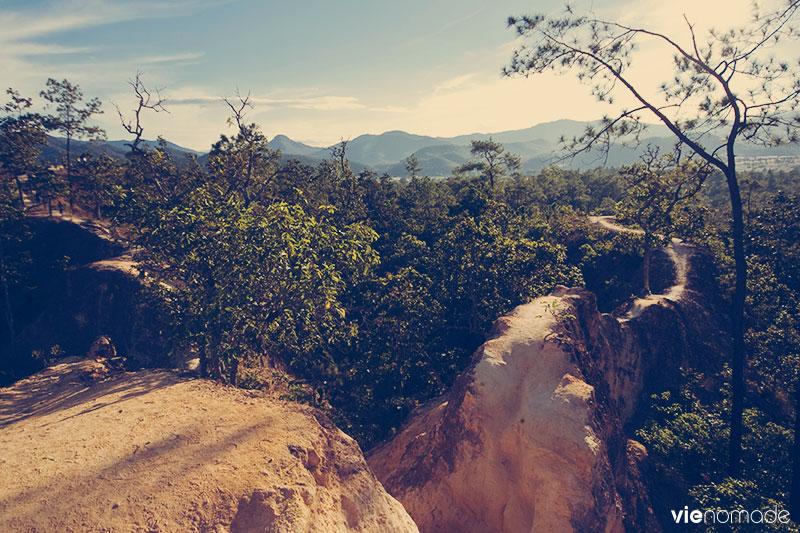 Le Canyon de Pai