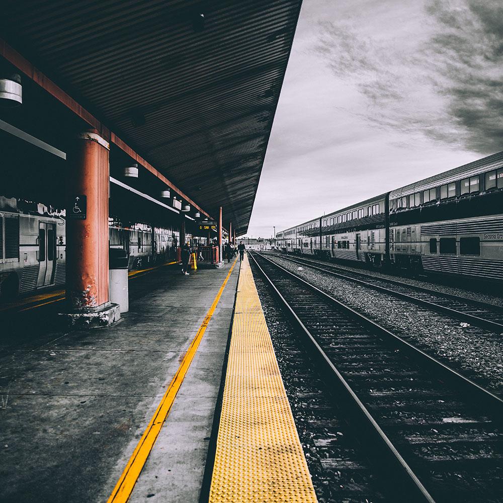 California Zephyr: une histoire de train aux Etats-Unis