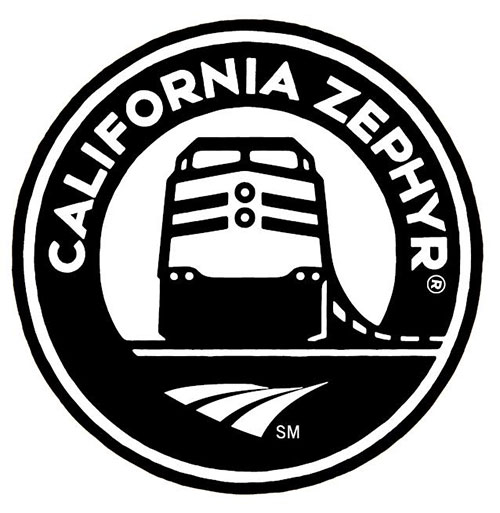 Voyager en train aux USA: California Zephyr