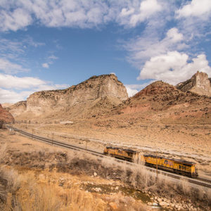 Prendre le train aux Etats-Unis: le Californa Zephyr