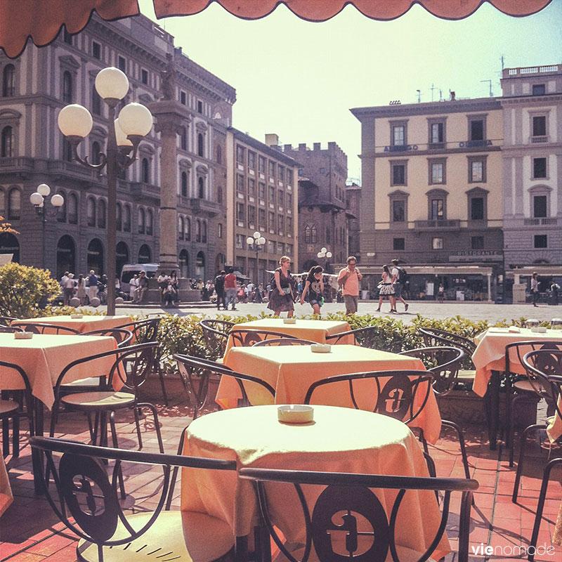 Caffè Gilli à Florence, Italie