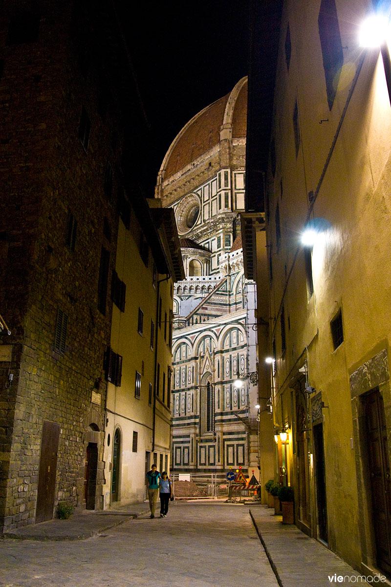 Le Duomo de Florence, Toscane