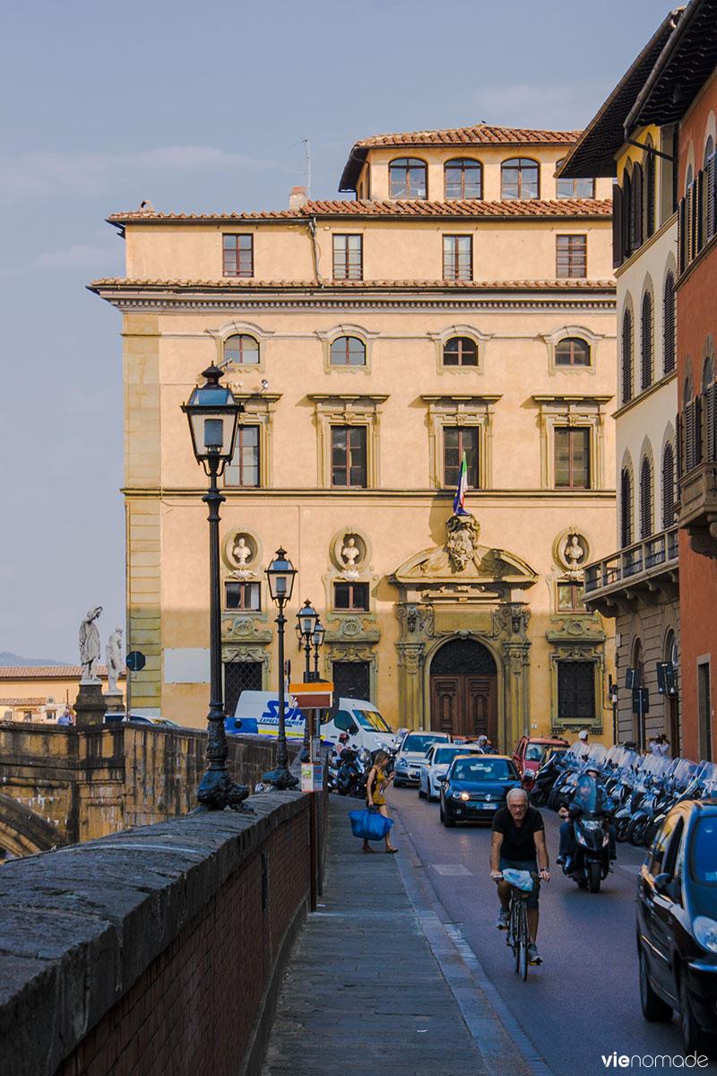 Firenze, Italie