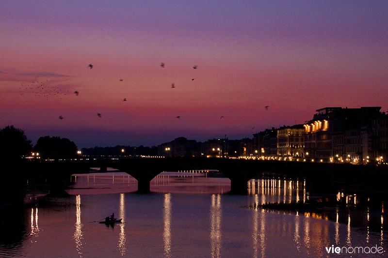 Florence de Nuit