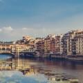Balade à Florence, en Toscane