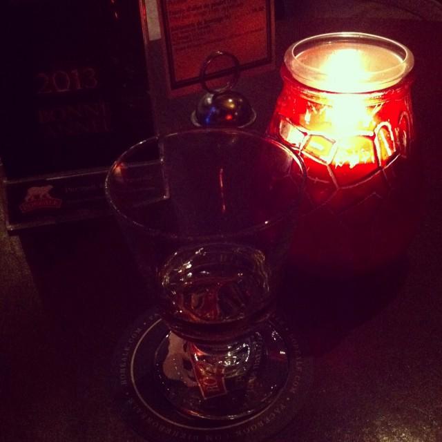Whisky à Montréal