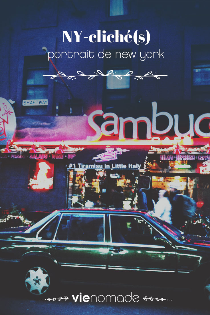 Découvrir New York, en photos