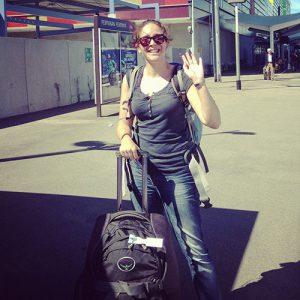 Faire ses bagages pour la vie nomade