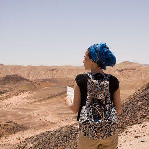 Devenir nomade, le guide