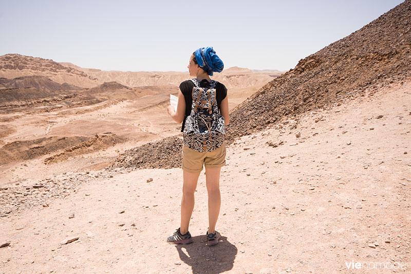 Vie nomade et bagages