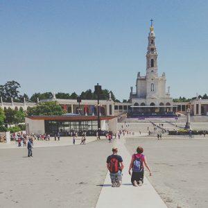 Visiter Fatima au Portugal