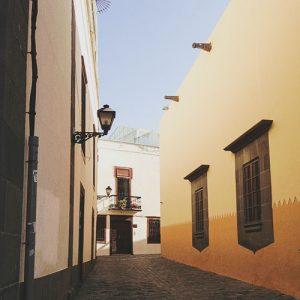 Combiner travail et vacances aux Canaries